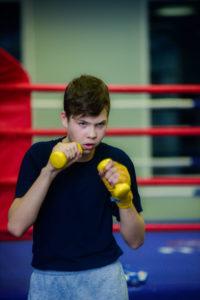 Бокс - спорт