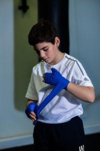 Фото детей на спорте
